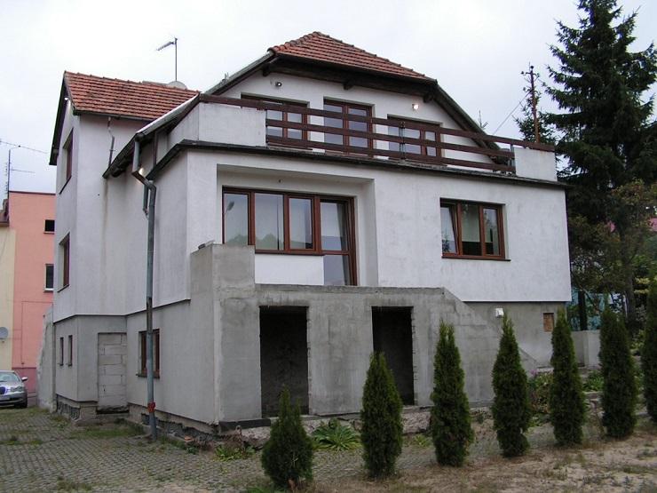 wynajem | duży dom wolnostojący , 30 miejsc noclegowych | Świdwin , ul.: Sienkiewicza