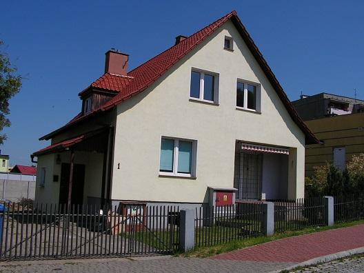sprzedaż | dom wolnostojący | Świdwin , ul.: Mickiewicza 1