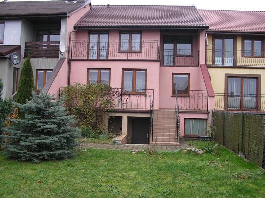 sprzedaż |  dom jednorodzinny wolnostojący | Świdwin , ul.: Mikołaja Reja 1