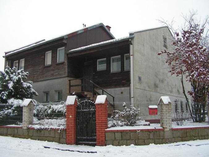 sprzedaż |  dom wolnostojący | Świdwin , ul.: Połczyńska