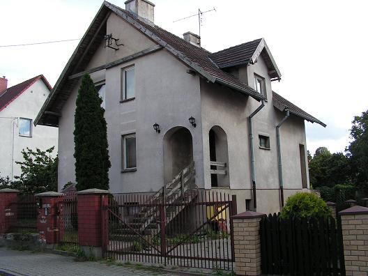 sprzedaż | dom jednorodzinny wolnostojący | Świdwin , ul.: Sienkiewicza