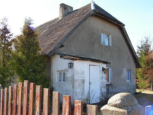 sprzedaż | dom jednorodzinny | Osowo , 15km od Świdwina