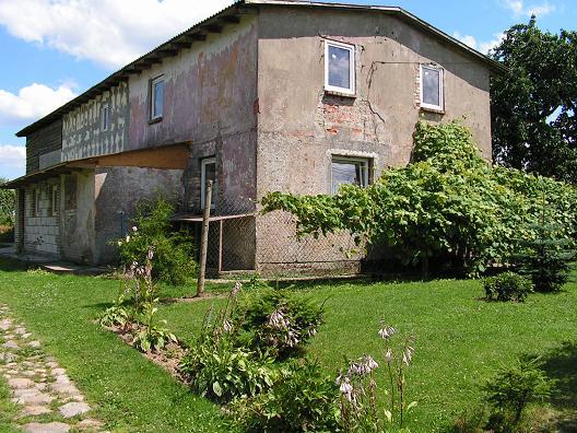 sprzedaż | dom jednorodzinny | Batyń, 20km od Świdwina