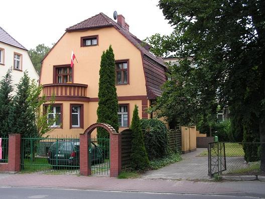 sprzedaż | parter domu mieszkalno-usługowego | Świdwin ; ul Drawska 40