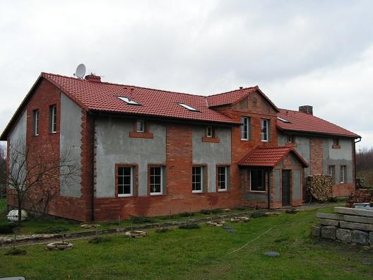 sprzedaż | dom nad jeziorem pod agroturystykę | Kapice 17km od Świdwina