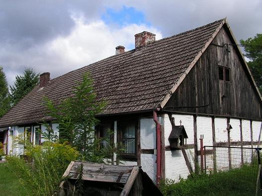 sprzedaż | dom z pasieką 2,14ha ziemi | Bierzwnica 14 km od Świdwina