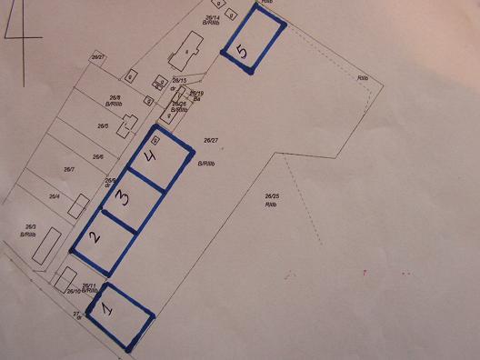 sprzedaż | działki budowlane 15 arowe | Gola Dolna 8 km od Świdwina