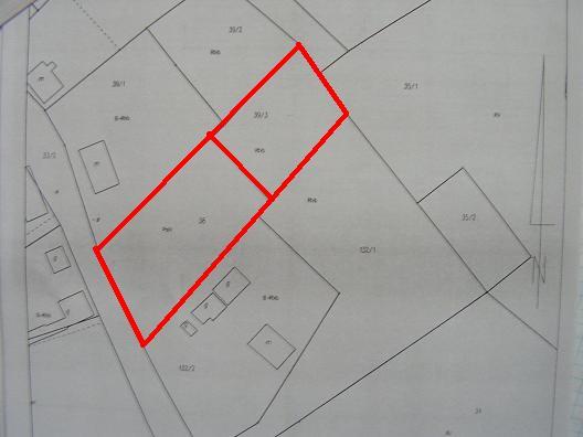 sprzedaż | 2 działki pod budowę | Sława 9 km od Świdwina