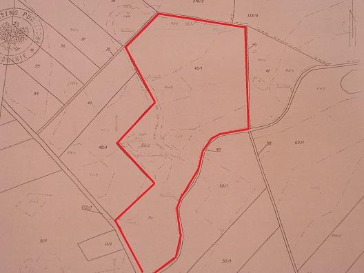sprzedaż | grunty orne , klasa IIIb,IVa,IVb, | Bełtno 10 km od Świdwina