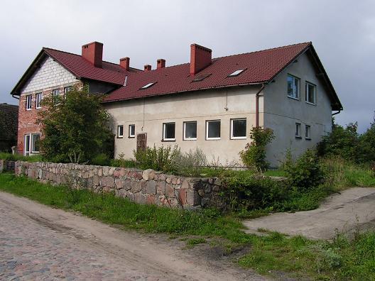sprzedaż | PIEKARNIA , 2 mieszkania , sklep spożywczy, klub retro | Więcław , 11 km od Świdwina