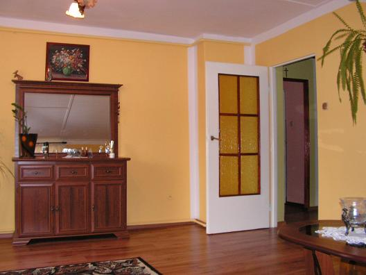 sprzedaż | mieszkanie 4 pokoje na I piętrze | LIPIE 14 km od Świdwina