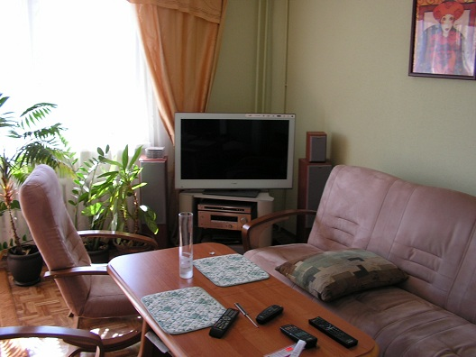 wynajmę | mieszkanie 2 pok. III piętro w bloku z balkonem | Świdwin , ul.: Wojska Polskiego