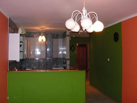 wynajmę | mieszkanie 3 pok. III piętro w bloku | Świdwin , ul.: Łączna