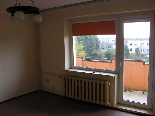 sprzedaż | mieszkanie 2 pok. III piętro w bloku z balkonem | Świdwin , ul.: Wojska Polskiego 17