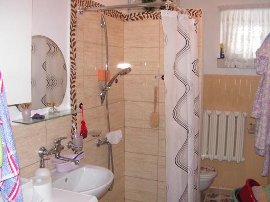 sprzedaż   mieszkanie w bloku 3 pokoje , parter  Dąbrowa Białogardzka 13 km od Świdwina