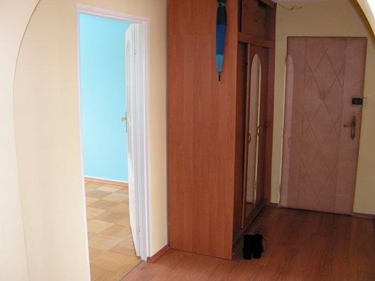 sprzedaż | mieszkanie w bloku 3 pokoje , I piętro |Lekowo 9 km od Świdwina