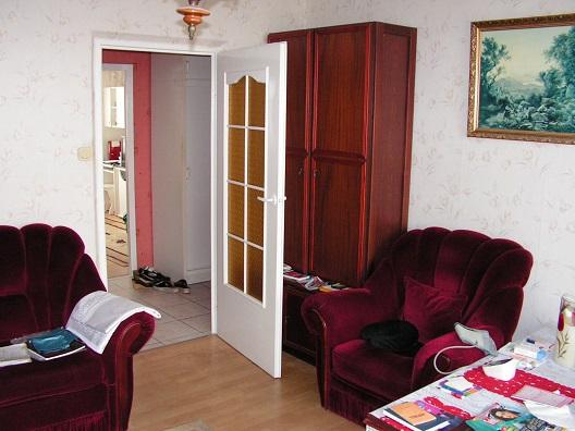 sprzedaż | mieszkanie z balkonem 2 pok. Ip. w bloku | Świdwin ,ul.:Wojska Polskiego 22