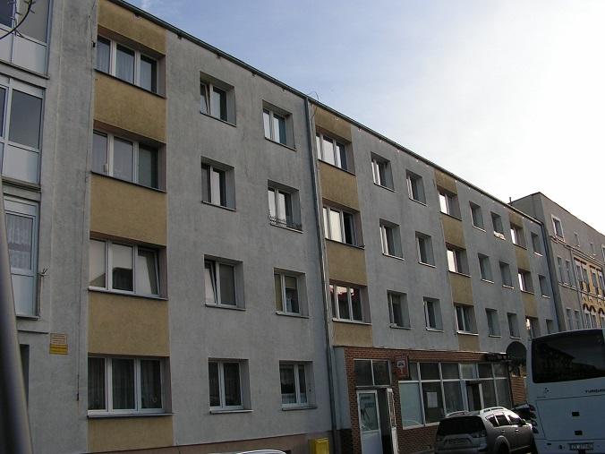 wynajmę | mieszkanie 2 pok. IIp. w bloku | Świdwin ,ul.: Kościuszki 21/12