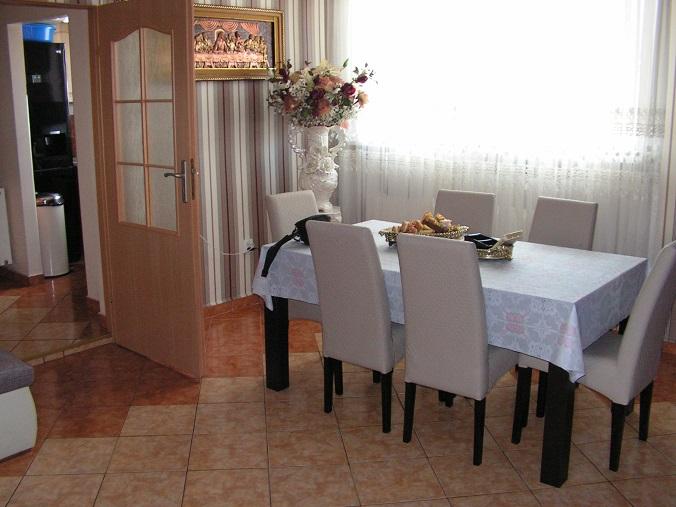 sprzedaż | mieszkanie w kamienicy 2 pokoje , I piętro | Świdwin , ul. 3-go marca 19A